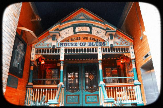 house of blues new orleans bel kazan